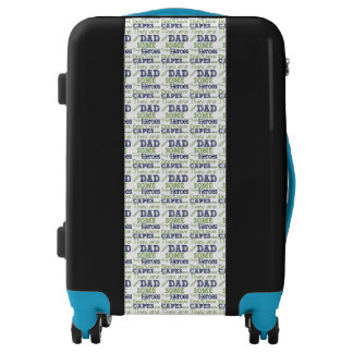 Carry On Luggage Suitcase/Dad