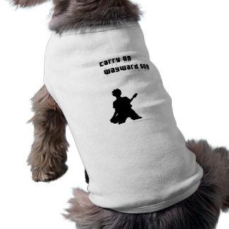 Carry On Wayward Son T-Shirt