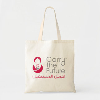Carry the Future Tote Bag