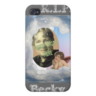 Carry the Memory I-phone Case