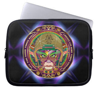 Carrying Case for ip-5 and ipad Mini See Notes Laptop Sleeve