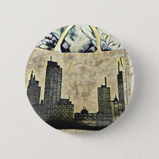 Carrying the city button