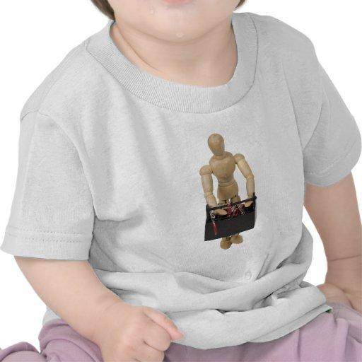 CarryingToolbox112709 copy T-shirts