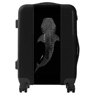 Carryon de Whaleshark (en negro) Maletas