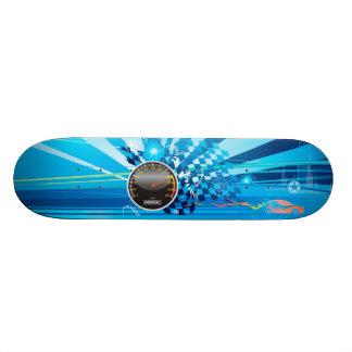 Cars 1 Skateboard