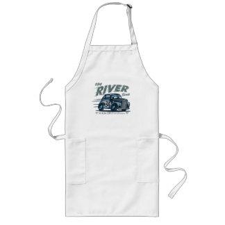 Cars 3 | #34 River Scott Long Apron