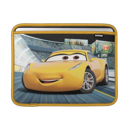 Cars 3 | Cruz Ramirez - Cruz to Victory MacBook Sleeve