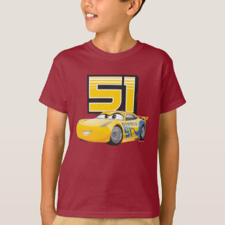 Cars 3 | Cruz Ramirez - Cruz to Victory T-Shirt