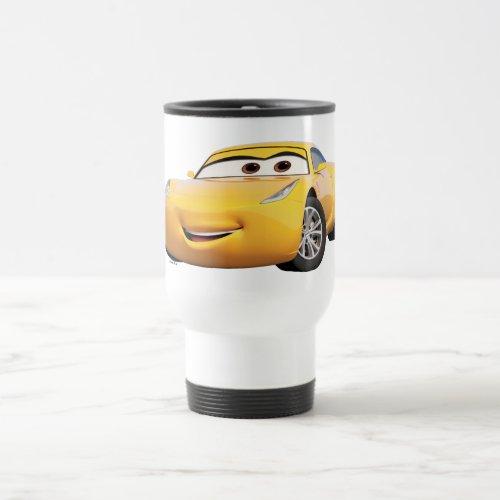 Cars 3 | Cruz Ramirez - Cruz to Victory Travel Mug