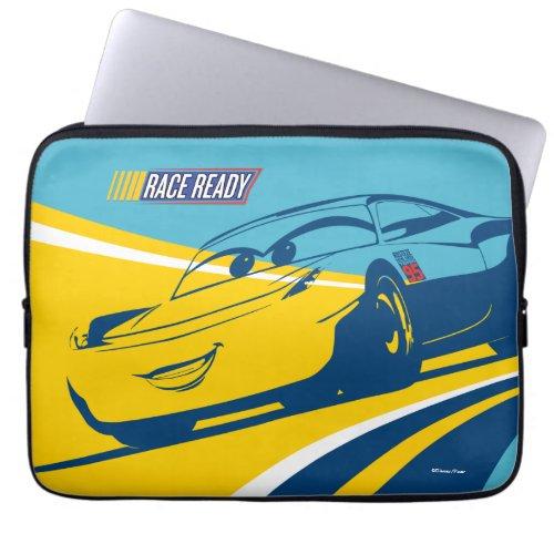 Cars 3 | Cruz Ramirez - Lead the Way Laptop Sleeve