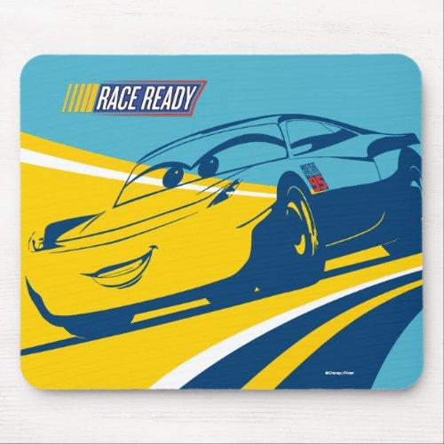 Cars 3 | Cruz Ramirez - Lead the Way Mouse Pad