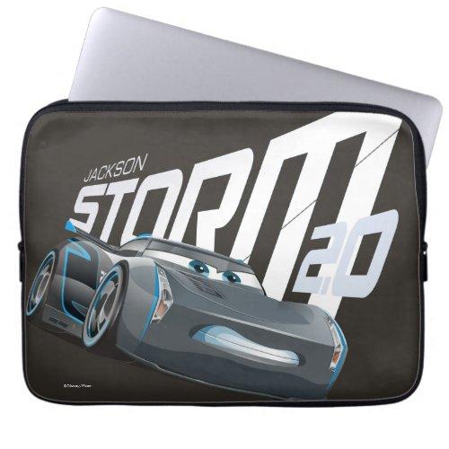 Cars 3 | Jackson Storm 2.0 Laptop Sleeve