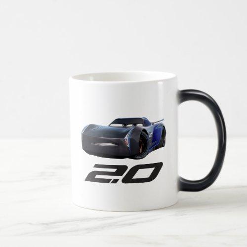 Cars 3 | Jackson Storm - Storm 2.0 Magic Mug