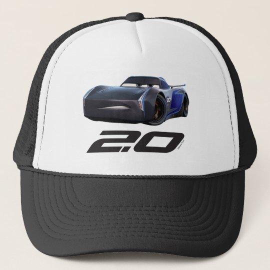 Jackson Storm - Storm 2.0 Trucker Hat