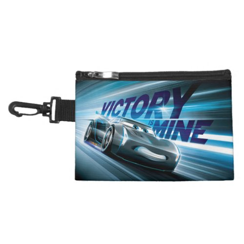 Cars 3 | Jackson Storm - Victory is Mine Accessory Bag