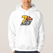 Cars 3 | Lightning McQueen - 7 Time Champ Hoodie