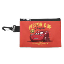 Cars 3 | Lightning McQueen - #95 Piston Cup Champ Accessory Bag
