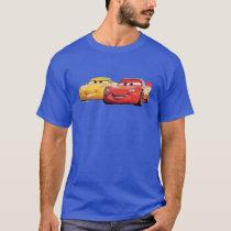 Cars 3 | Lightning McQueen & Cruz Ramirez T-Shirt