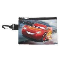Cars 3 | Lightning McQueen - Full Throttle Accessory Bag