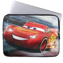 Cars 3 | Lightning McQueen - Full Throttle Computer Sleeve