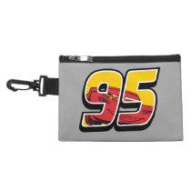 Cars 3 | Lightning McQueen Go 95 Accessory Bag