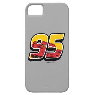 Cars 3   Lightning McQueen Go 95 iPhone SE/5/5s Case