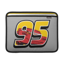 Cars 3 | Lightning McQueen Go 95 MacBook Air Sleeve