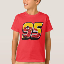 Cars 3 | Lightning McQueen Go 95 T-Shirt