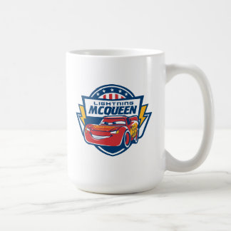 Cars 3 | Lightning McQueen - Lightning Fast Coffee Mug