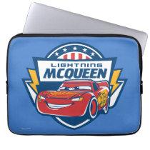 Cars 3 | Lightning McQueen - Lightning Fast Laptop Sleeve