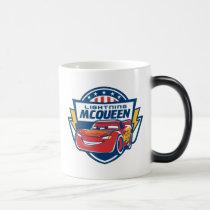 Cars 3 | Lightning McQueen - Lightning Fast Magic Mug