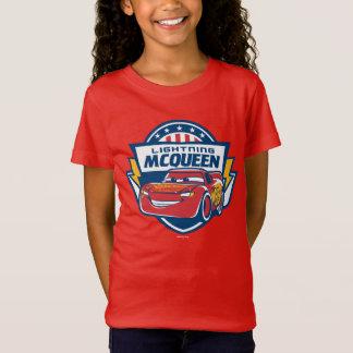 Cars 3   Lightning McQueen - Lightning Fast T-Shirt