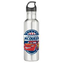 Cars 3 | Lightning McQueen - Lightning Fast Water Bottle