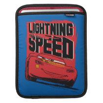 Cars 3 | Lightning McQueen - Lightning Speed iPad Sleeve