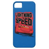Cars 3 | Lightning McQueen - Lightning Speed iPhone SE/5/5s Case
