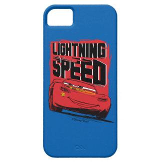 Cars 3   Lightning McQueen - Lightning Speed iPhone SE/5/5s Case