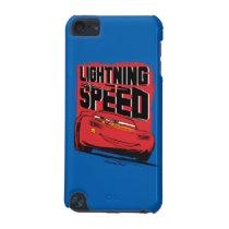 Cars 3 | Lightning McQueen - Lightning Speed iPod Touch 5G Case