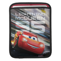 Cars 3 | Lightning McQueen - Pack Leader Sleeve For iPads