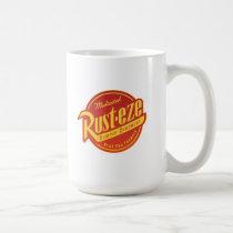 Cars 3 | Rust-eze Logo Coffee Mug