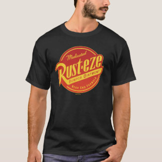 Cars 3 | Rust-eze Logo T-Shirt