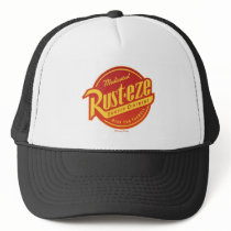 Cars 3 | Rust-eze Logo Trucker Hat