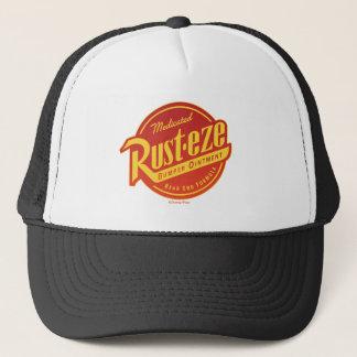 Cars 3 | Rust-eze Logo Trucker Hat
