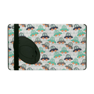 Cars and More Cars iPad Covers