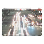 Cars And Movement Cover For The iPad Mini