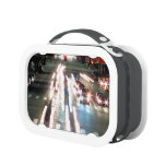 Cars And Movement Lunchbox