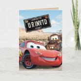 cars birthday invitation zazzle com