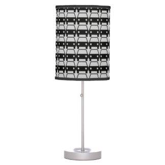 Cars Desk Lamp