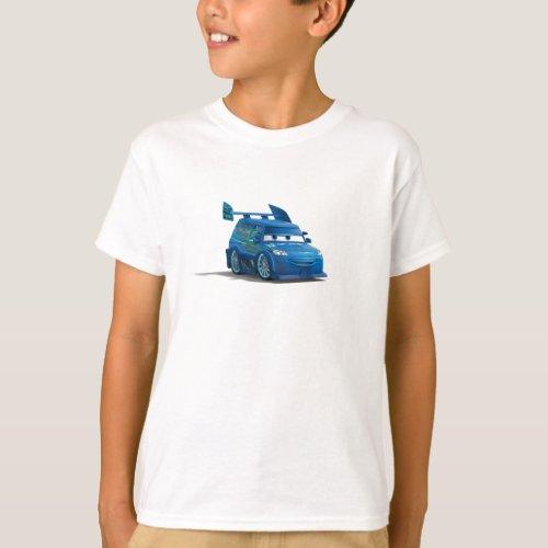 Cars' DJ Disney T-Shirt