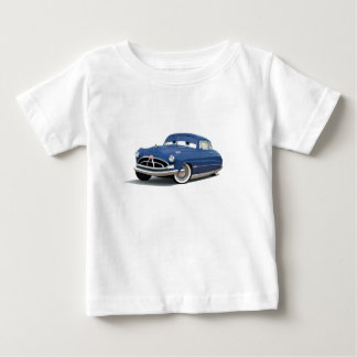 Cars Doc Hudson Disney Baby T-Shirt