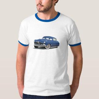 Cars Doc Hudson Disney Tee Shirts